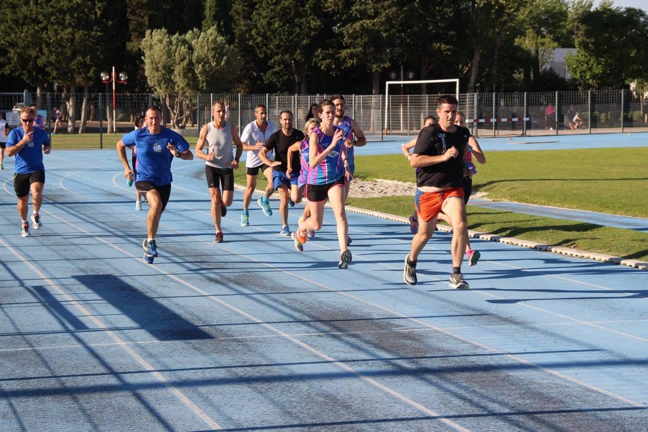 ACAD - Activité Run Acad'
