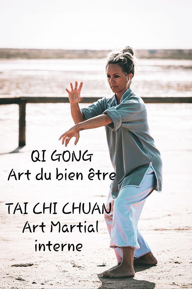 ACAD - Activité Taiji quan & Qi gong