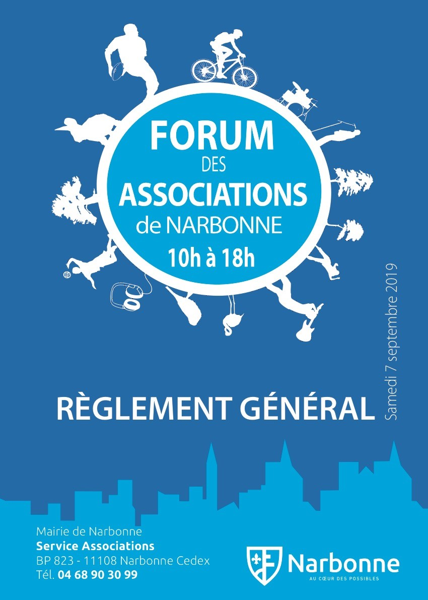 ACAD - Forum des Associations 2019