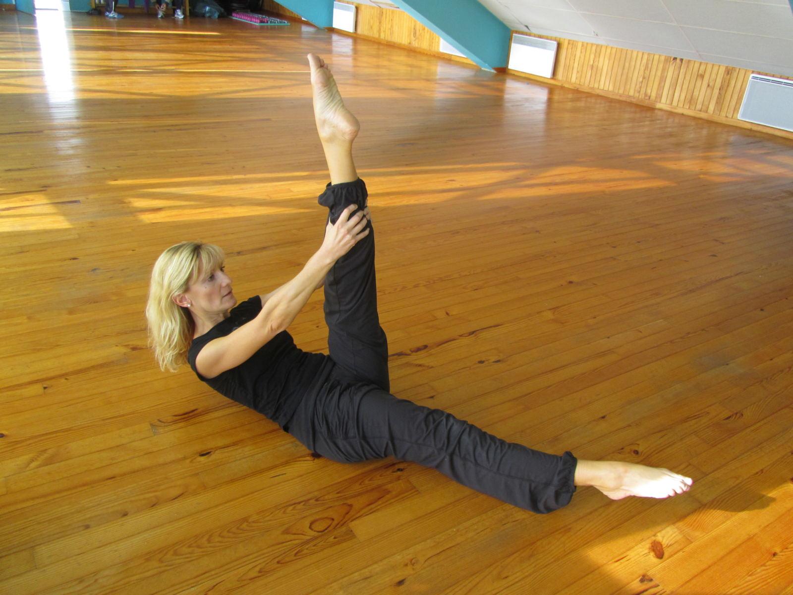 ACAD - Activité Pilates