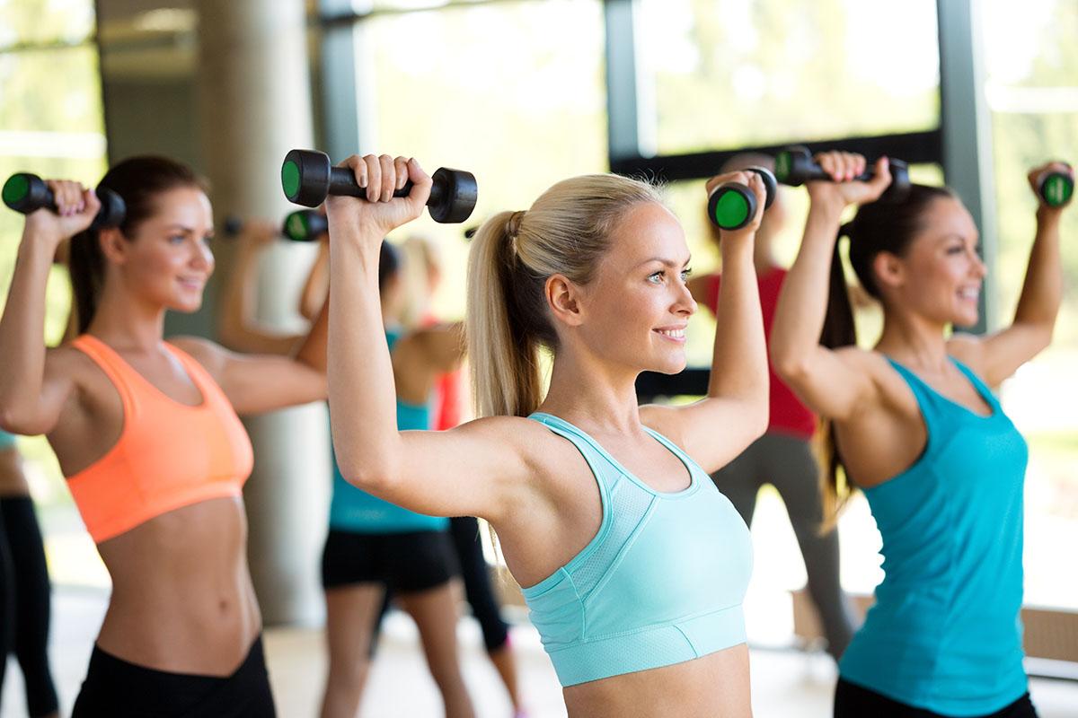 ACAD - Activité Renforcement musculaire