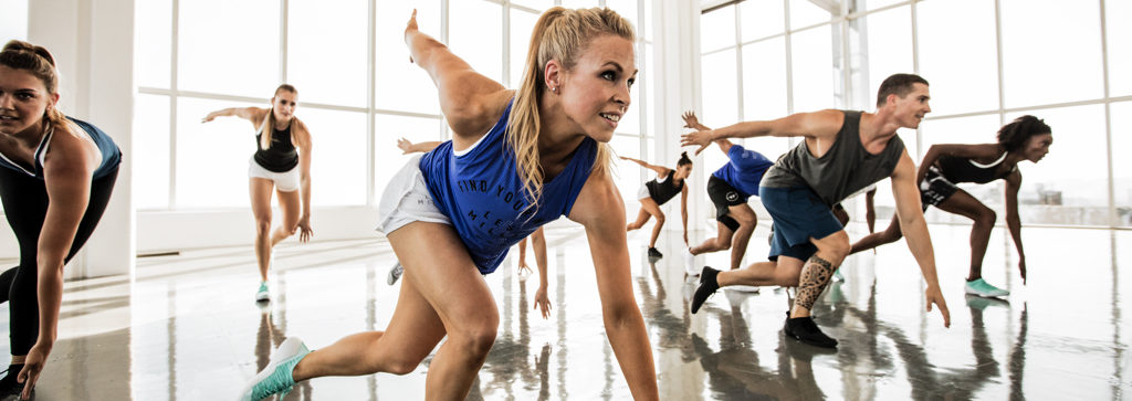 ACAD - Atlétic work - Gym-fitness