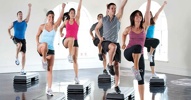 ACAD - Activité Cardio fit