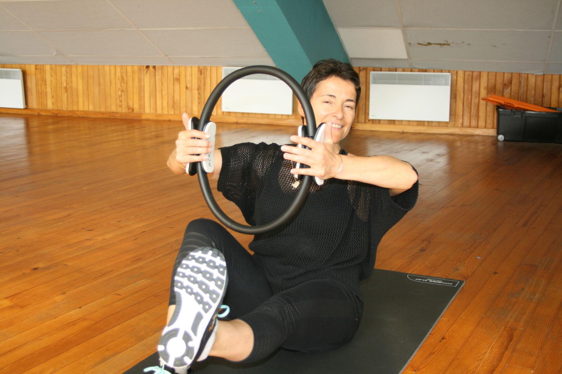 ACAD - Activité Stretching