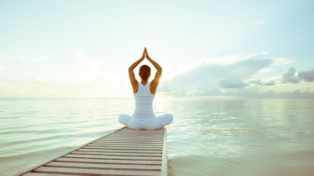 ACAD - Activité Méditation guidée