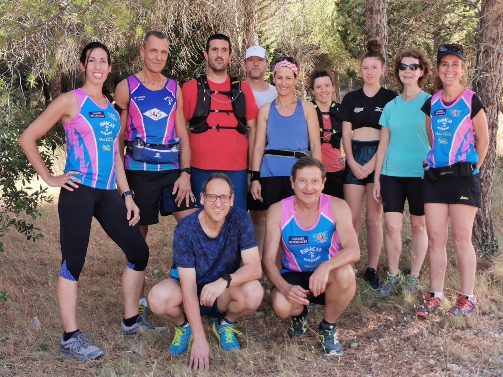 ACAD - Activités Sportives Run Acad'