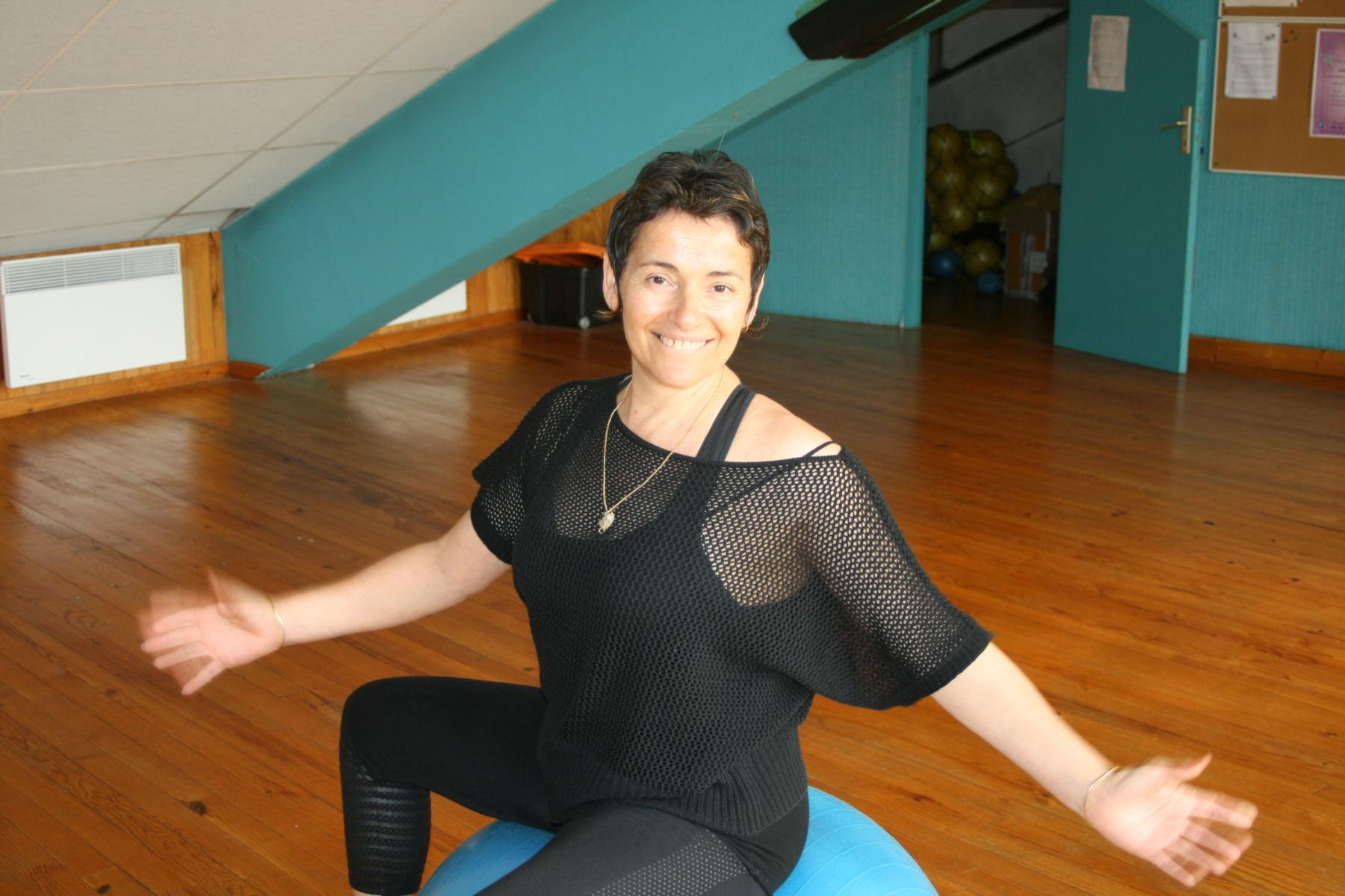 ACAD - Activité Stretch Relax