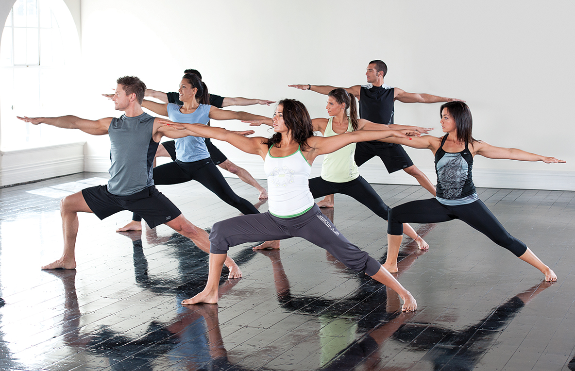 ACAD - Activité Harmonie balance