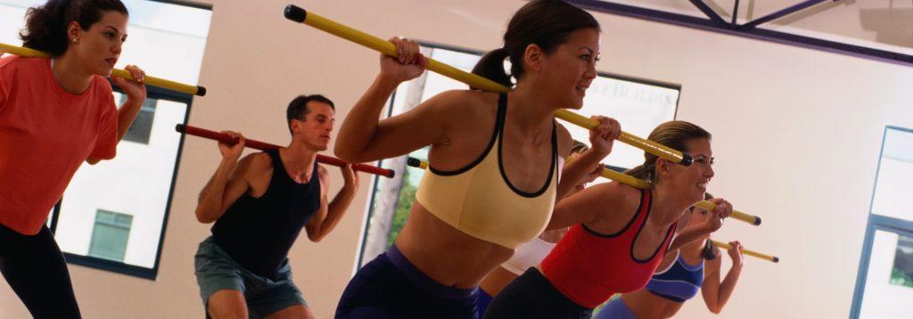 ACAD - Liste activités Gym-Fitness