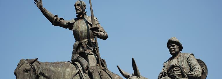 ACAD - Cervantes en français - Langues
