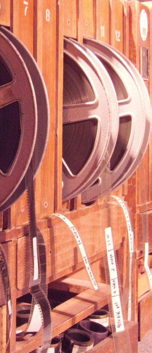 ACAD - Activités culturelles Cinéma étranger