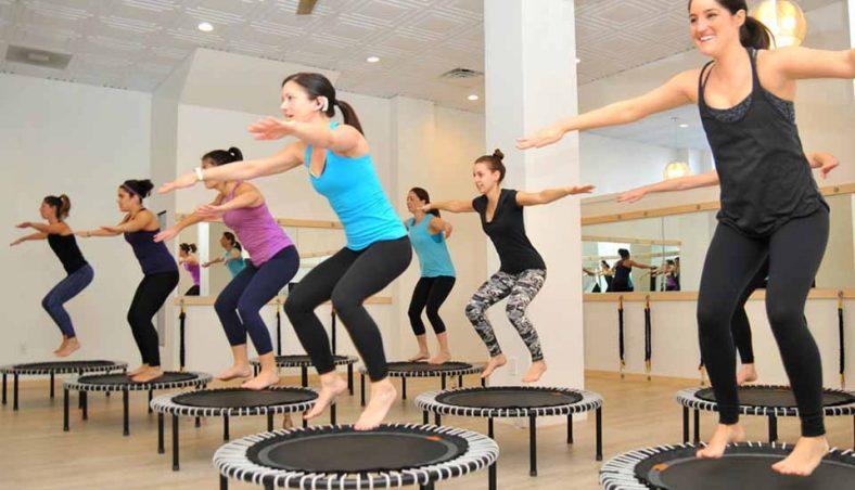 ACAD - Jump - Gym-fitness