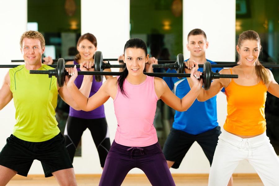 ACAD - Body barre - Gym-fitness