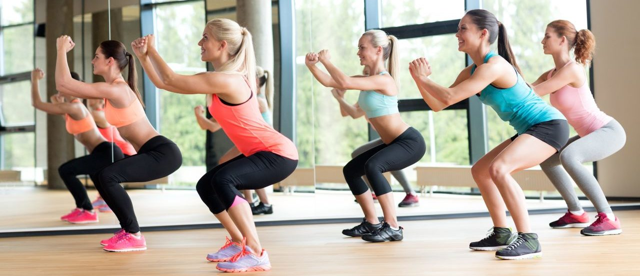 ACAD - Cuisses Abdos Fessiers - Gym-fitness