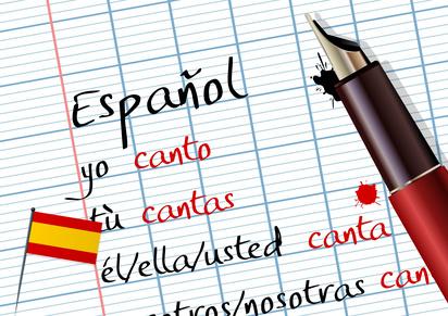 ACAD - Activité Espagnol