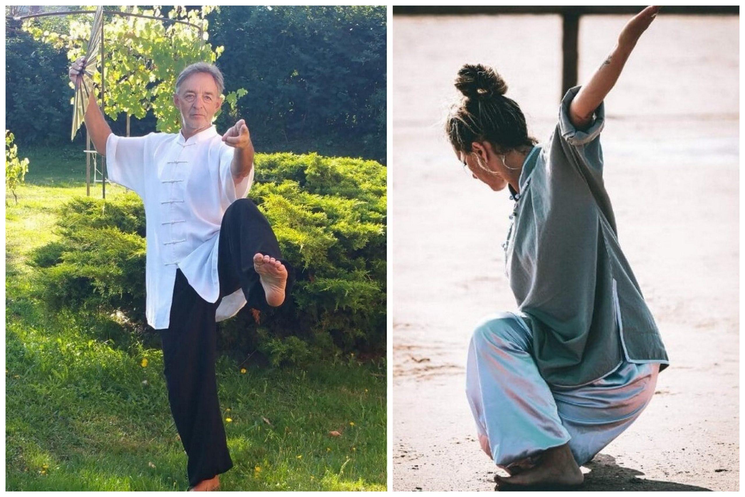 ACAD - Taiji quan & Qi gong - Loisirs