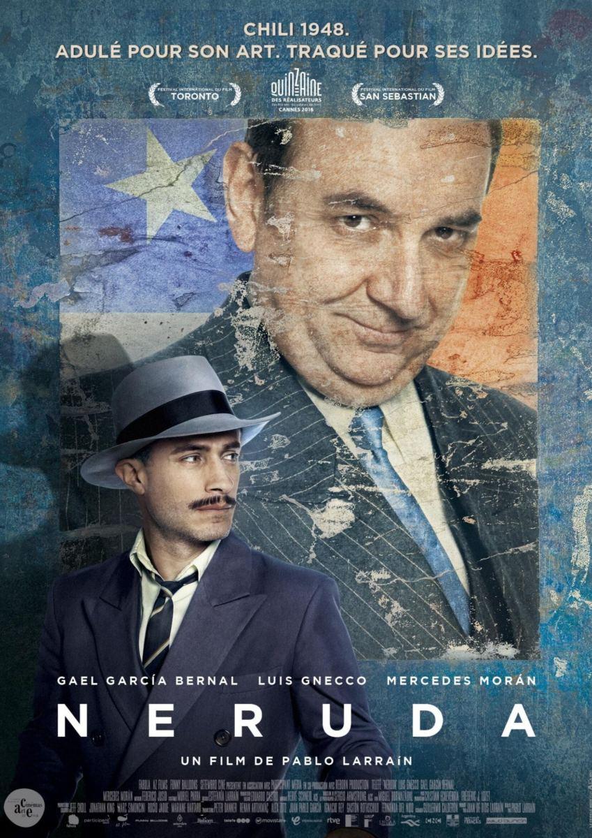 ACAD - Activité Cinéma espagnol