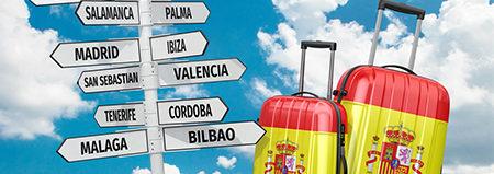 Les horaires d'Espagnol avec David Villalba
