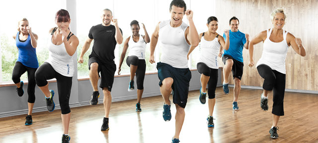 ACAD - Cardio Fit - Gym-fitness
