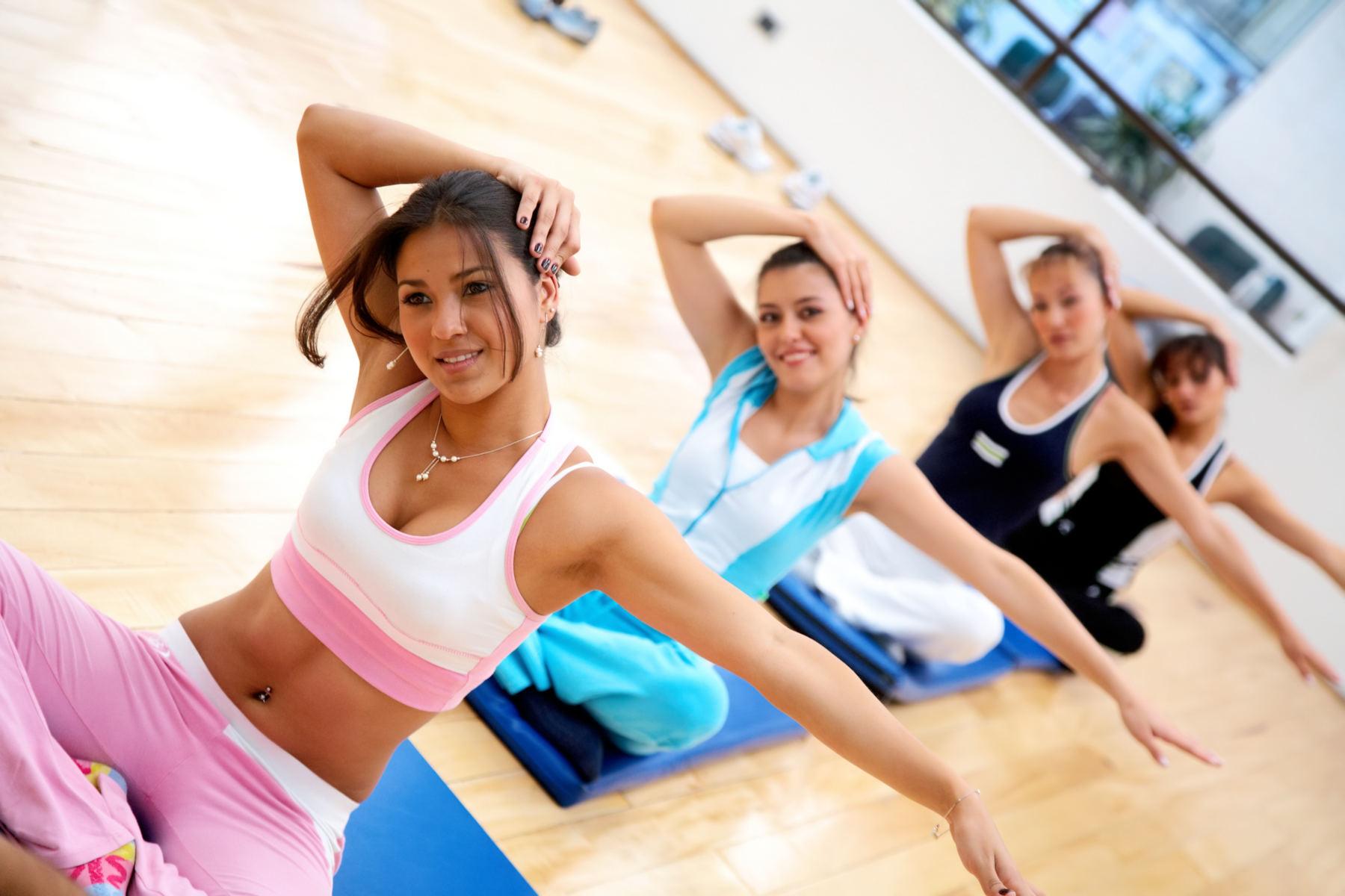 ACAD - Activité Gym douce