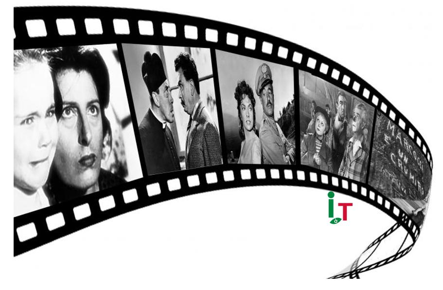 ACAD - Cinéma italien - Culture