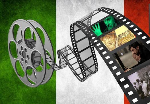 ACAD - Activités culturelles Cinéma italien