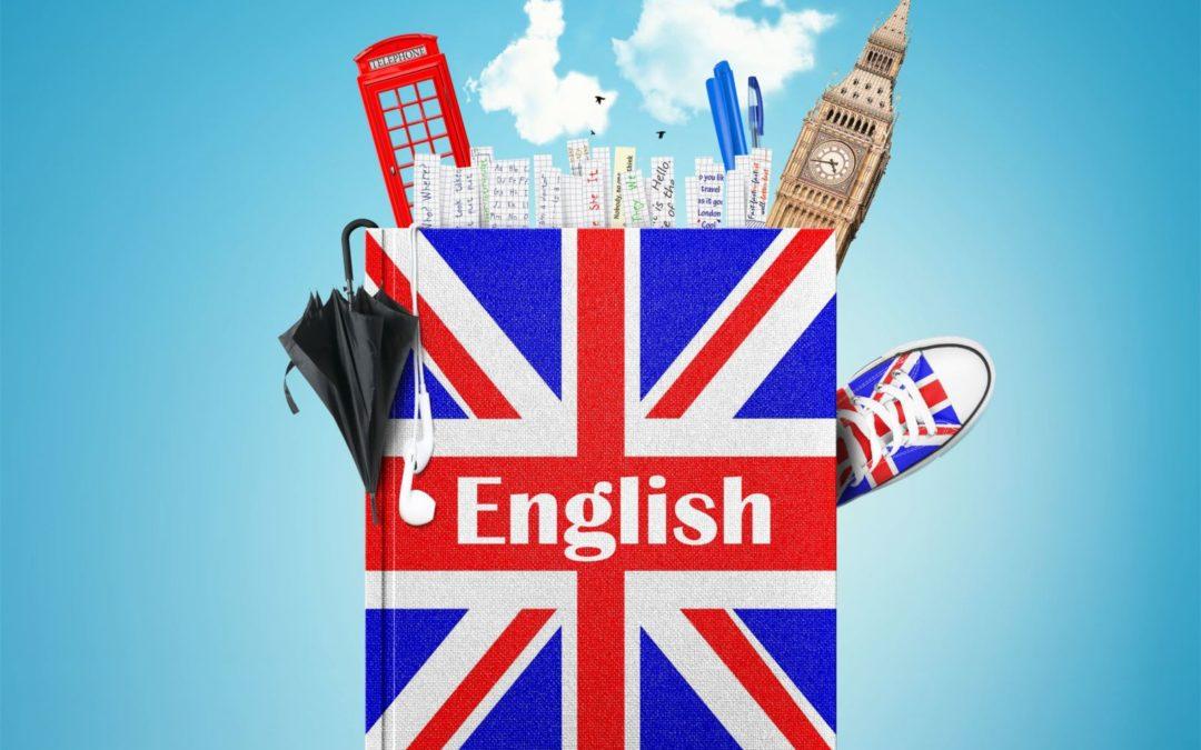 Pas de cours d'anglais vacances