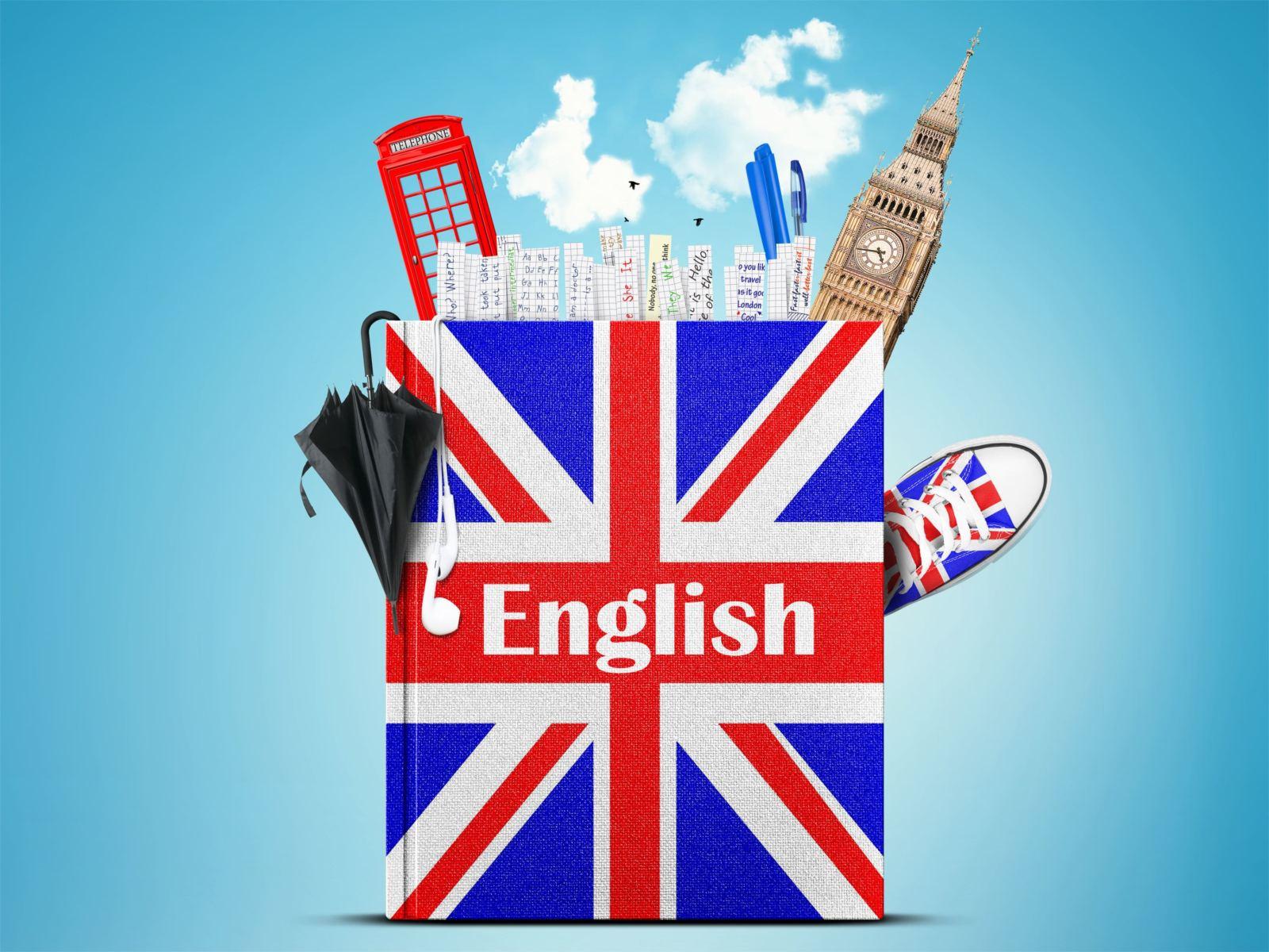 ACAD - Pas de cours d'anglais vacances