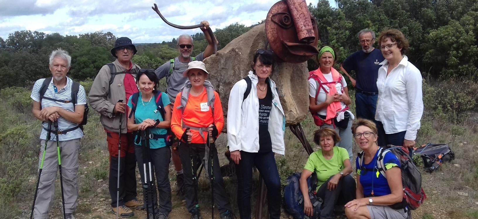 ACAD - Activités Sportives Randonnée à Mayronnes