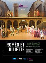 Ballet Roméo & Juliette au CGR