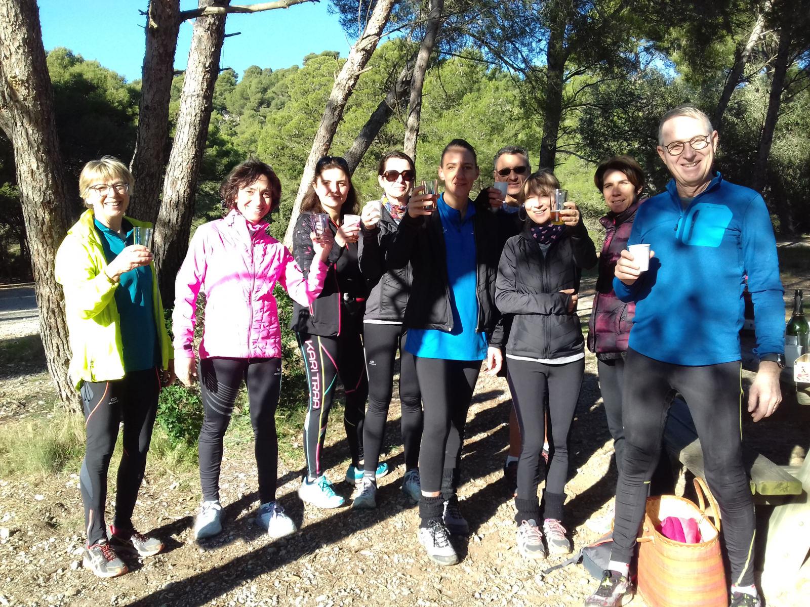 ACAD - Activités Sportives Apéritif de noël (MNS)