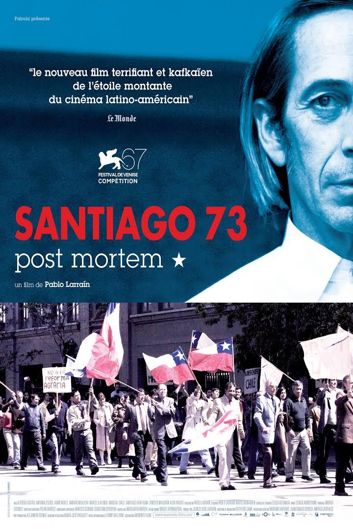 ACAD - Cinéma espagnol avec David VILLALBA
