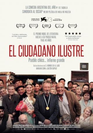 Cinéma espagnol avec David VILLALBA