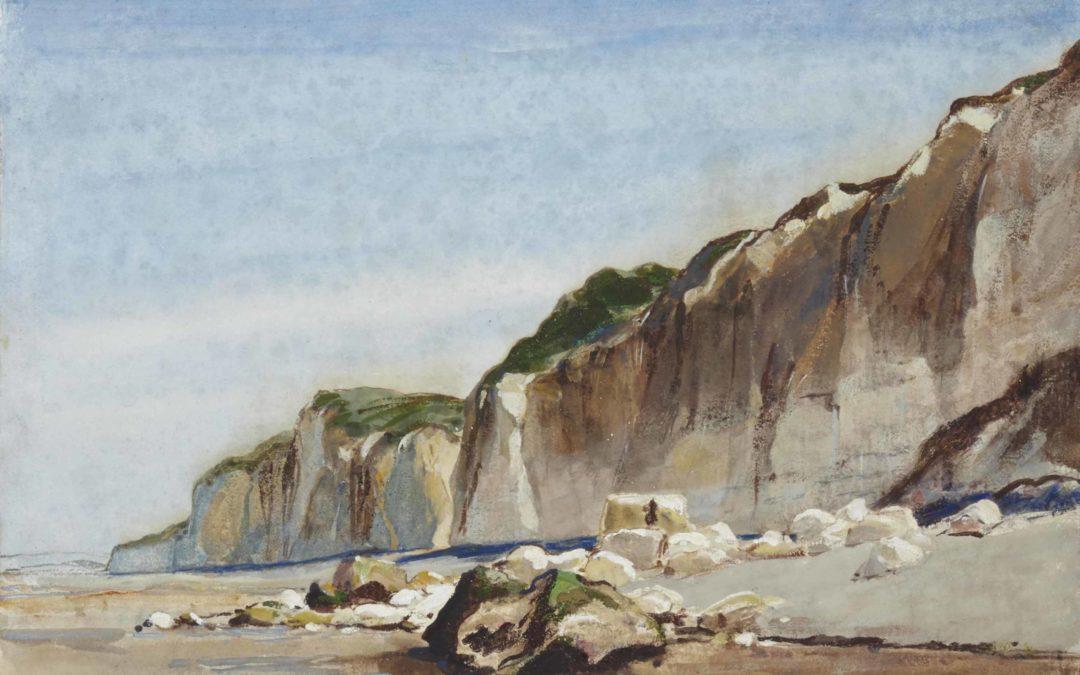 Diaporama de peinture par Patrick Dubreucq