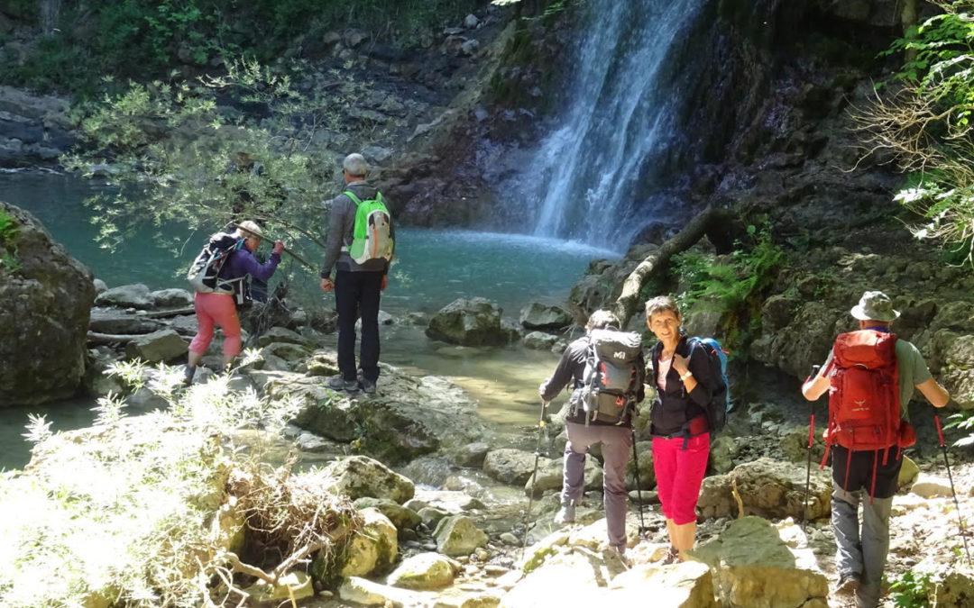 Montée du Bugarach : randonnée à la journée