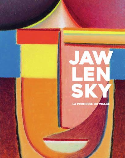 Diaporama de peinture par Patrick DUBREUCQ : JAWLENSKY La promesse du visage